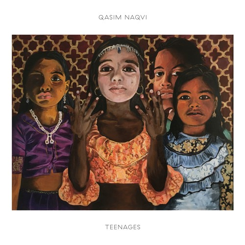Qasim Naqvi - No Tongue