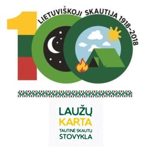 Laužų karta 2019-02-26