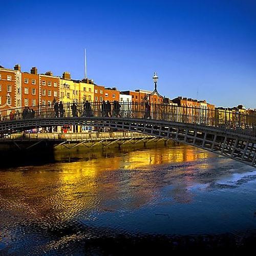 Ardchathair: OT Baile Átha Cliath & Galair Neamhchoitianta (040319)