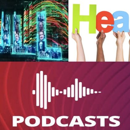 Hull Health Podcast 1 pre release