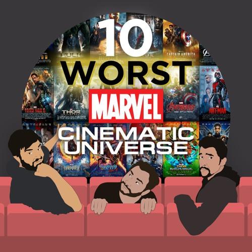 40. THE 10 WORST MCU MOVIES