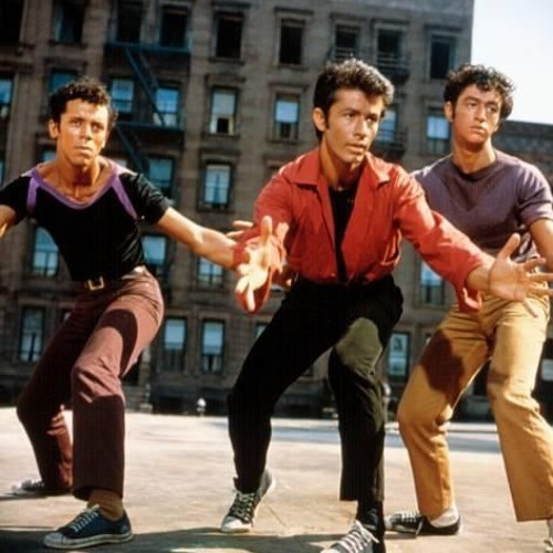 TABLE RONDE : West Side Story (2/2)