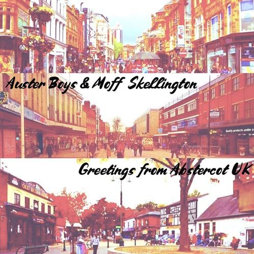 Auster Boys & Moff Skellington - Forget Me Not
