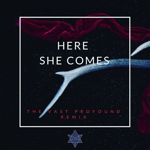 Here She Comes- The Vast Profound Acid Remix
