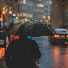 Night Rain - Piano Improvisation