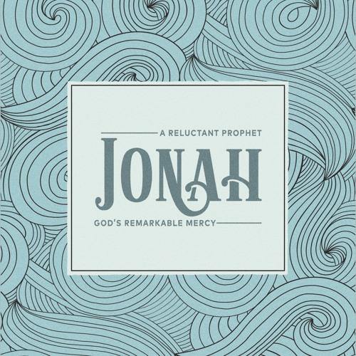 Jonah Sermon Campaign - Winter 2019
