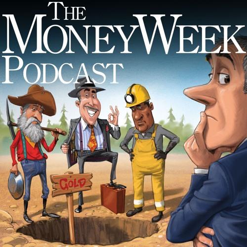 The MoneyWeek Podcast 936 - Merryn talks to Alasdair McKinnon about gold
