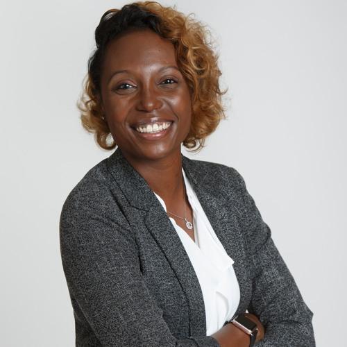 TenleyTalk Interview: Dr. Talisa J. Carter