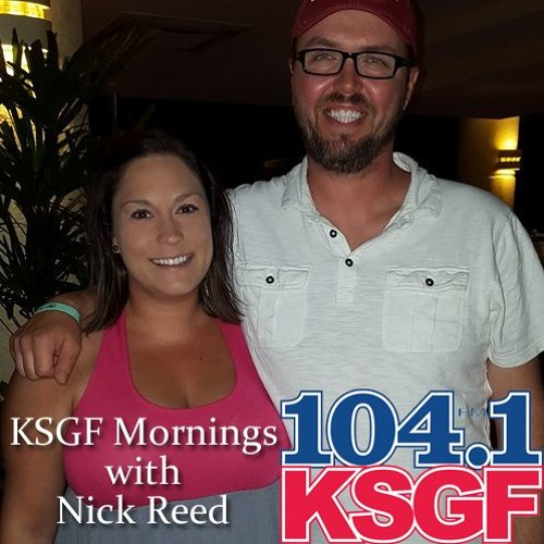 1041KSGF NickReed 030519 PODCAST- AOC, National Emergency, Vaccinations