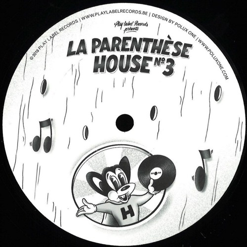 PREMIERE: Interstate - KH Mid Kool [Play Label Records]
