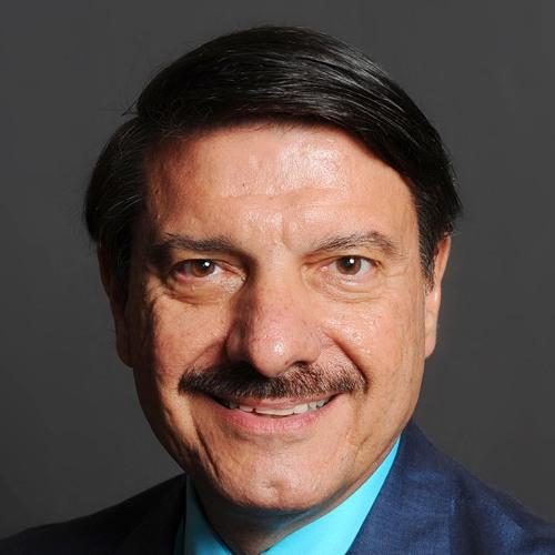 Dr Albert Rizzo on Tobacco Control and E-cigarettes