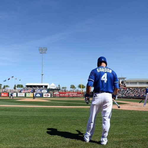 Kansas City Royals Spring Training discussion with Max Rieper of Royals Review