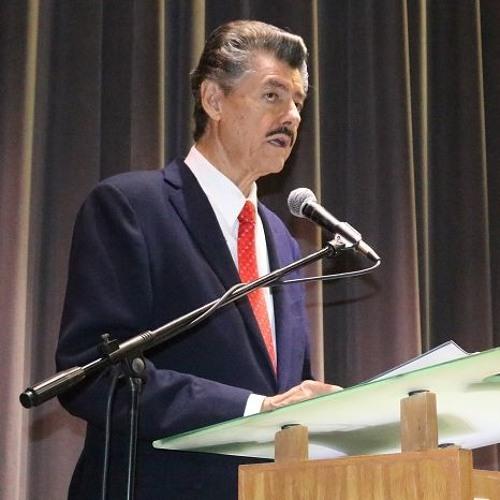 Miguel Ángel Domínguez, Presidente del Consejo Regulador del Tequila (CRT)