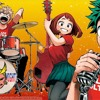 Download My Hero Academia Opening 5 - Make My Story English Dub CoverSong by NateWantsToBattle Mp3