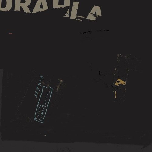 Drahla // Stimulus For Living