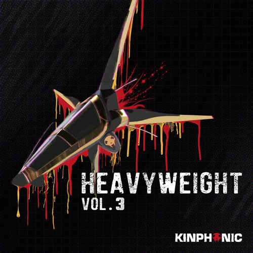 Heavyweight Vol.3