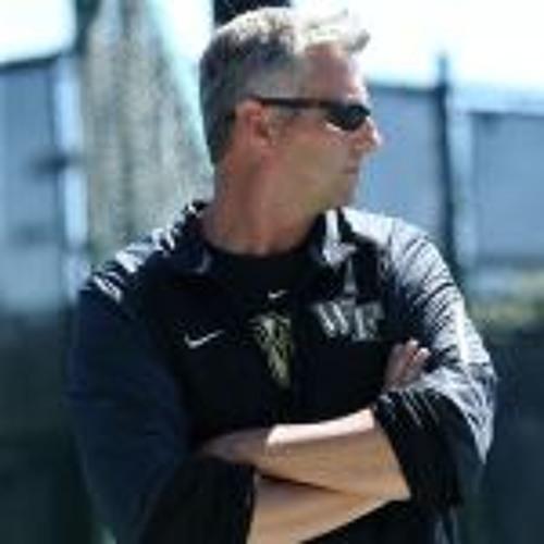 Episode 34 - Tony Bresky Head Men's Tennis Coach Wake Forest University