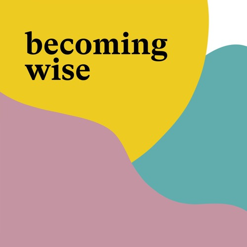 The Inner World Is a Great, Undiscovered Terrain | Pico Iyer [Becoming Wise]