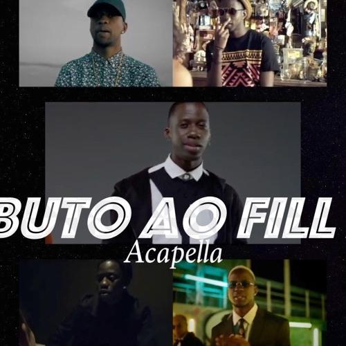 Tributo Ao Fill Jr. dos Dream Boyz (Acapella) #RIP