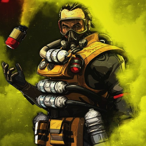 APEX LEGENDS Caustic (Trap Remix) [MANSHN] By 𝙏𝙍𝘼𝙋 𝙈𝙐𝙎𝙄𝘾