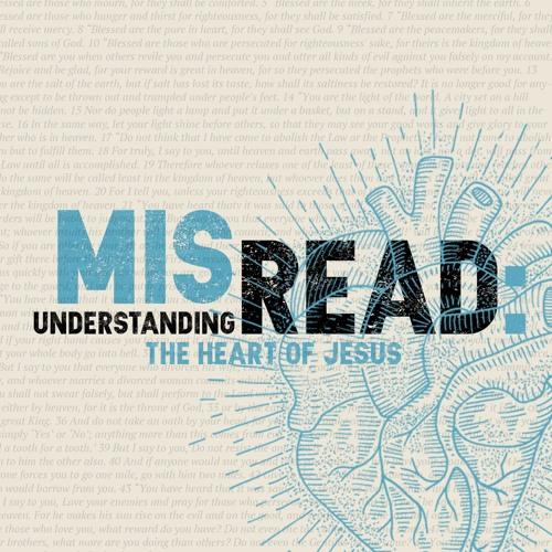 MISREAD  //  PART 4  //  Billy Creech