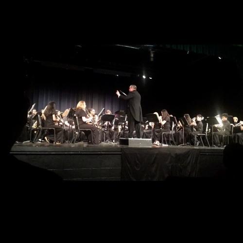 Warrior Legacy - Bellevue Middle School Orchestra