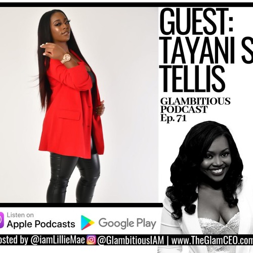Ep. 71: Tayani Tellis Shares 6 Strategies for Increasing Sales in Your Business