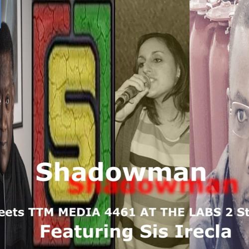 So Tired - Shadowman Dub Sound Cloud Preview 2019