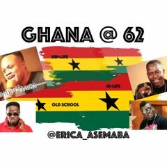 Old School Ghana Hi-life&Hip-life Mix Vol 1