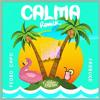 095 Calma [moombahton Remix] Pedro Capó X Farruko [djfeel X Cristian Pascual] V P [vrs 01] Mp3