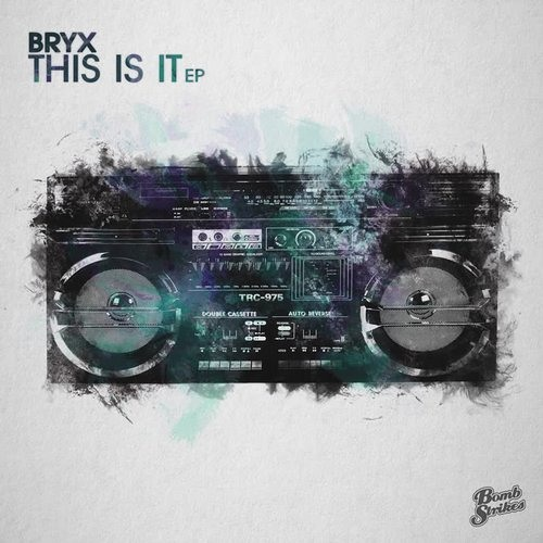 BRYX - Up in the Place