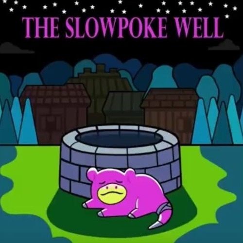 The Slowpoke Well Ep.3 Lightning In Cannes!