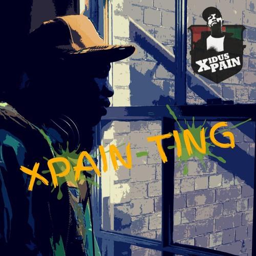 Xidus Pain - picture perfect