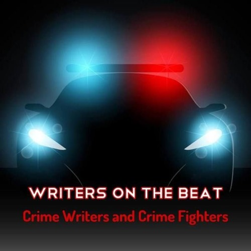 Writers On The Beat--Crime Writers and Crime Fighters with Gavin Reese
