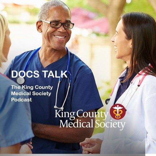 DOCS TALK #10 - REP. EILEEN CODY - CHAIR/HOUSE HEALTH CARE AND WELLNESS COMMITTEE