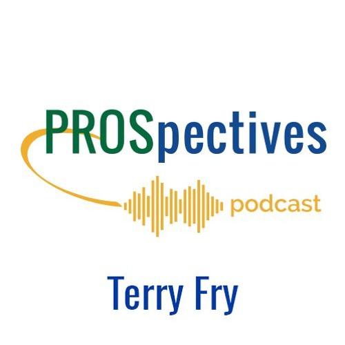 Terry Fry, Senior VP Cadmus