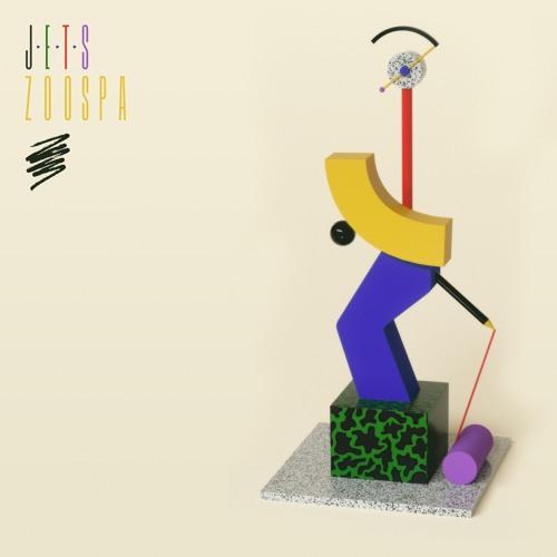 J-E-T-S - POTIONS (Feat. Dawn Richard)