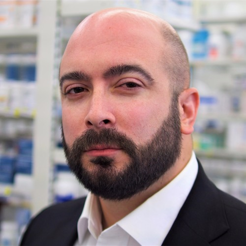 FLGA Podcast Ep 1: Antonio Ciaccia, Ohio Pharmacists Association
