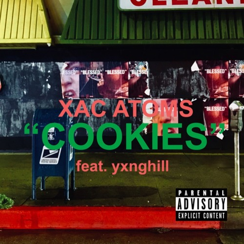 Cookies (feat. yxnghill)