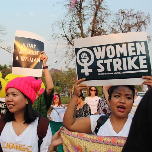 Podcast: Global Strike to Achieve Development Justice