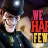 WE HAPPY FEW SONG By JT Music - Anytime You Smile