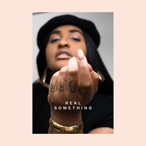 Real Something (prod. by ESTA.)