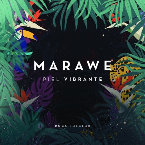 Vuelo - Marawe