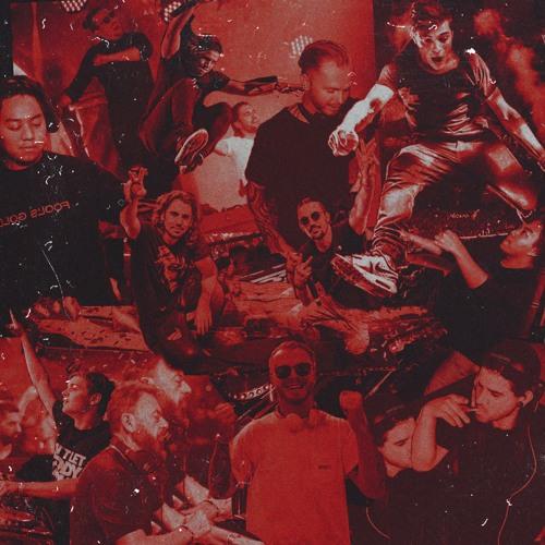 Tremor In The Cinema (Cheyenne Giles & Knock2 Festival Flip)