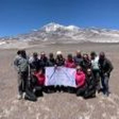 Day 10 Atacama Refuge