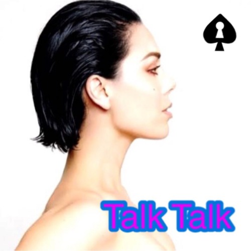 George Maple - Talk Talk (Secret Spade Re-Edit)