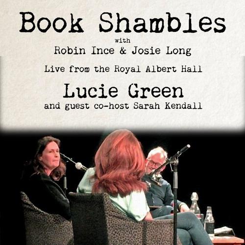 Book Shambles - Prof Lucie Green