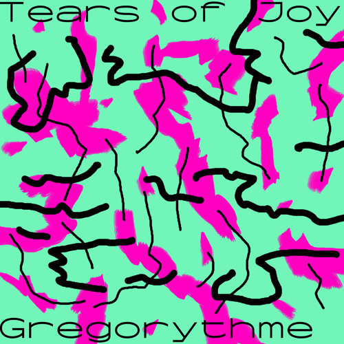 [PREMIERE] Gregorythme - Tears of Joy (She's Drunk Remix) [Creaked]