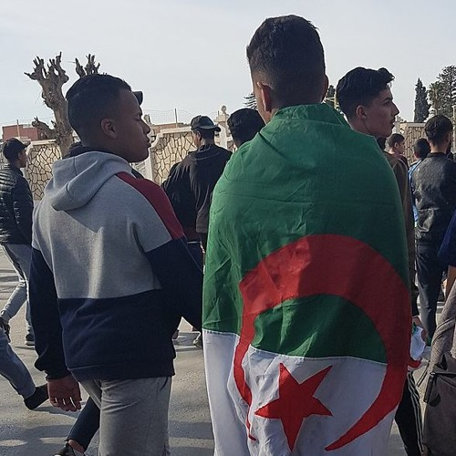 Protests in Algeria: A fifth term for Bouteflika?