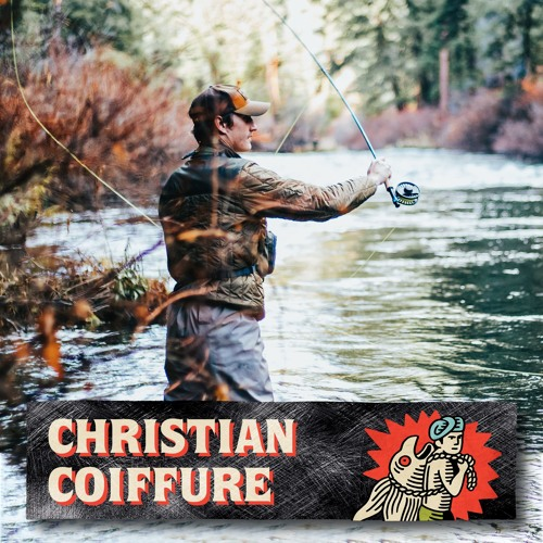 Silure Albinos Fishing Lessons 01 w/ Christian Coiffure